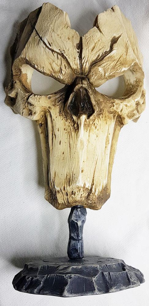 RARE -  figurine DARKSIDERS II - 2012 Edition limitée   80 Mont-de-Marsan (40)