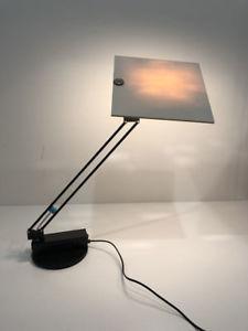Rare et grande lampe W & O de Sacha KETOFF (1949 ? 2014) Hom 350 Marseille 13 (13)