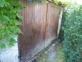 Rare: Portail de garage en bois 0 Annecy-le-Vieux (74)