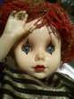 Rare poupée CLOWN EFFE Pringy (77)