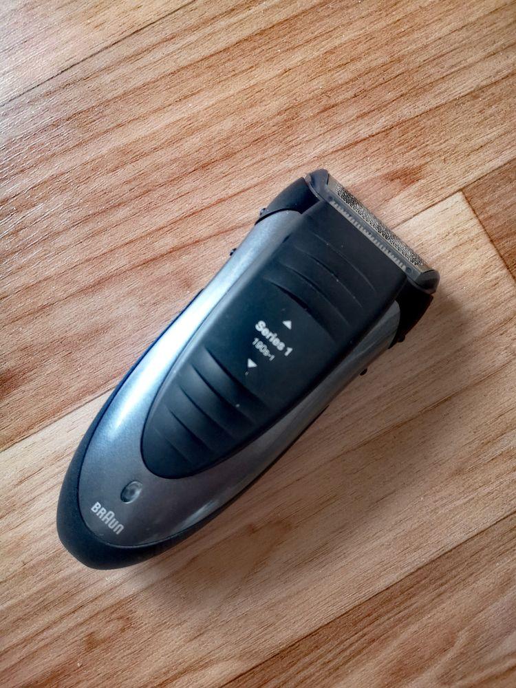rasoir électrique à grille homme Braun 10 Pontoise (95)