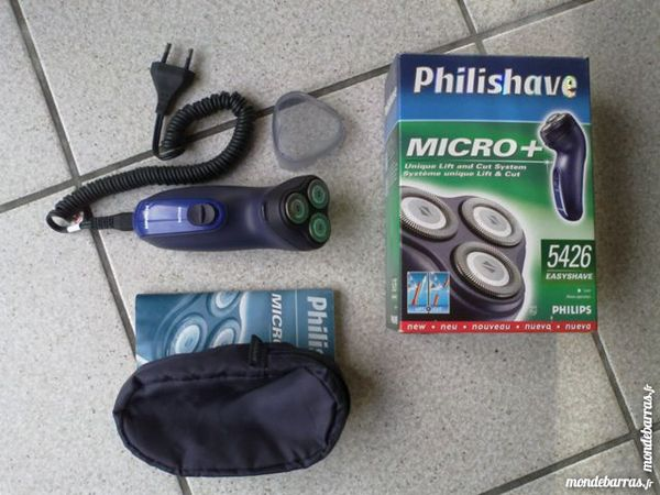 Rasoir Philips Philishave 10 Challans (85)