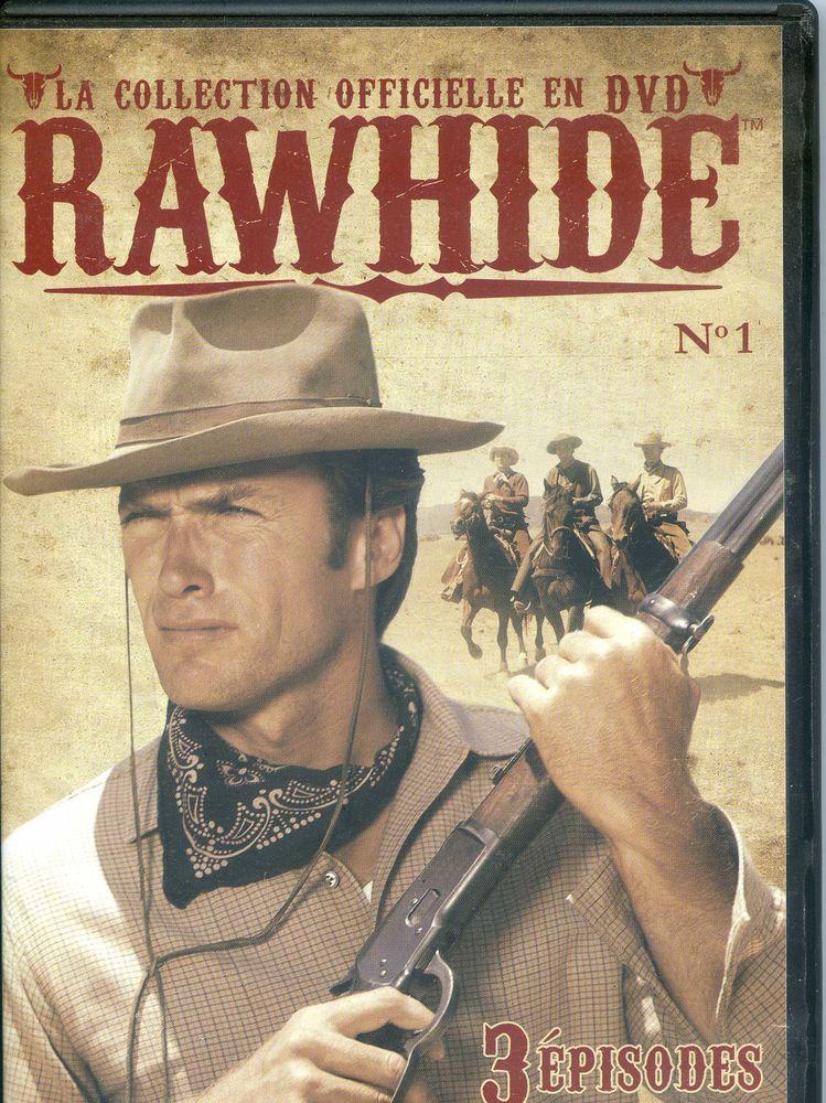 Rawhide n°1, 2 Rennes (35)