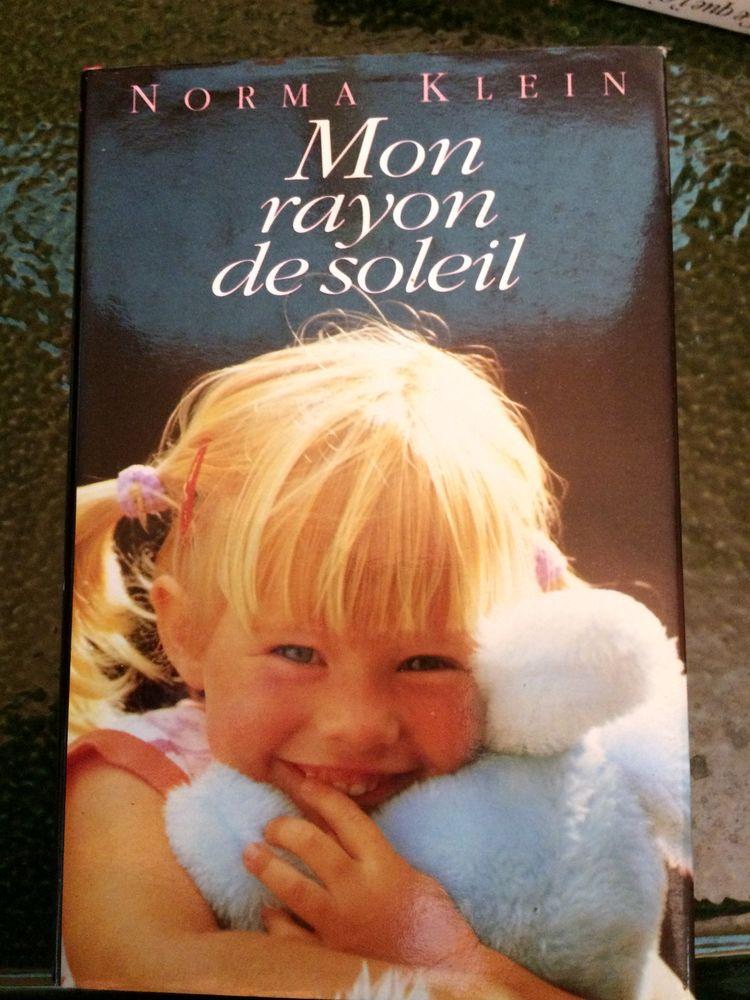 MON RAYON DE SOLEIL de Norma KLEIN 4 Les Églisottes-et-Chalaures (33)
