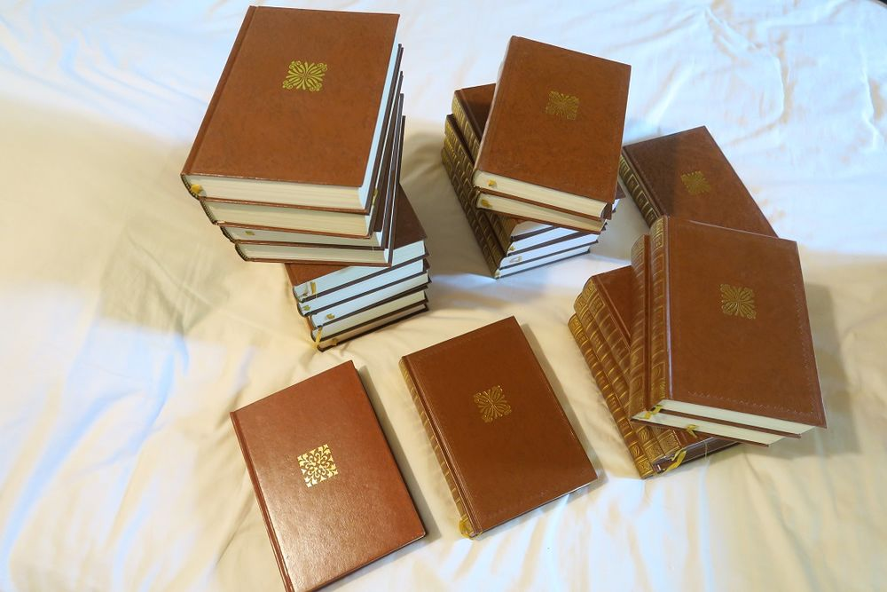 Reader's Digest, livre relié, lot de 16 neufs 50 Albertville (73)