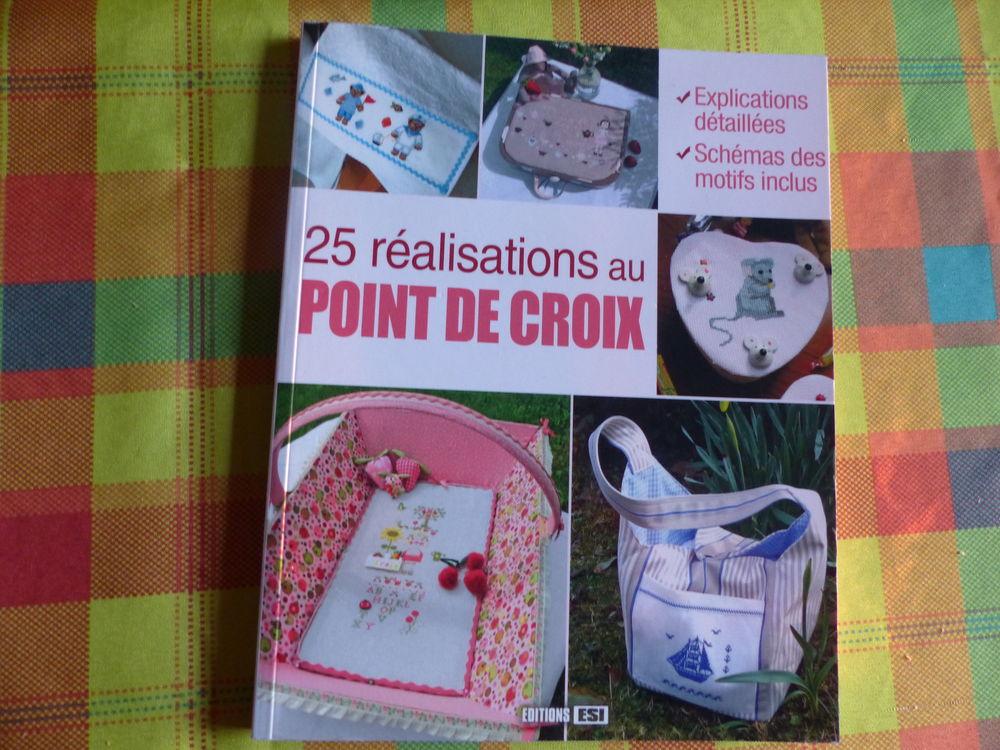 25 REALISATIONS au POINT DE CROIX 6 Roclincourt (62)