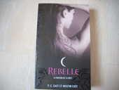 Rebelle la maison de la nuit 3 Issou (78)