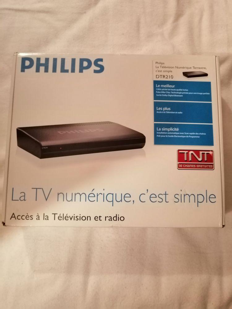 Récepteur TV numérique ! 19 Maisons-Laffitte (78)