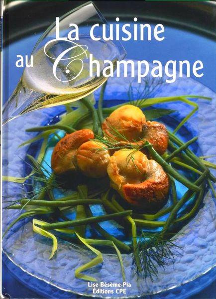 RECETTES AU CHAMPAGNE / prixportcompris 12 Lille (59)
