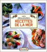 RECETTES DE LA MER - CUISINE / prixportcompris 15 Paris 10 (75)