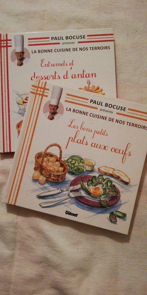 Recettes par Paul BOCUSE 10 Saint-Etienne-de-Tulmont (82)