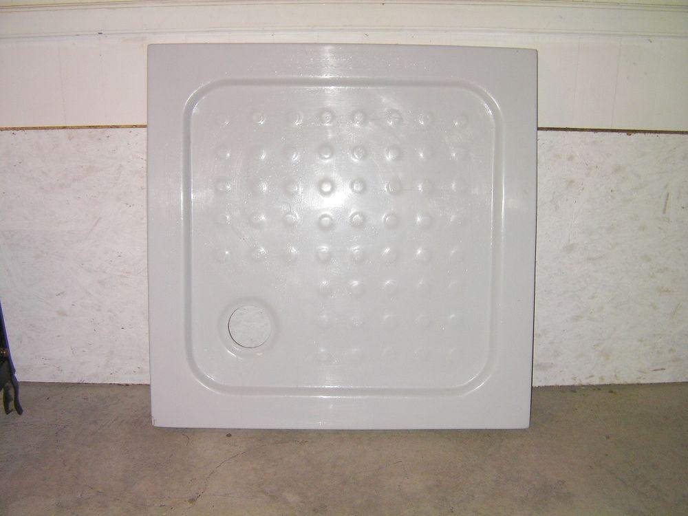 Receveur douche extra-plat (en fibre de verre) 35 Renazé (53)