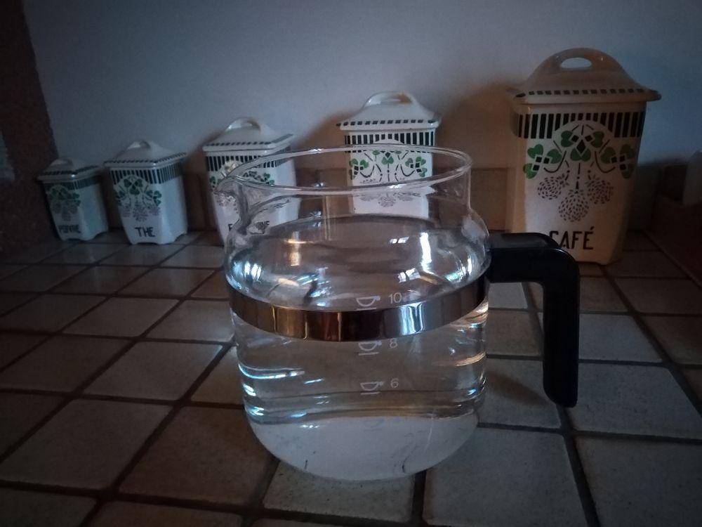 Bol rechange 10 tasses pour cafetière électrique 2 15 Lésigny (77)