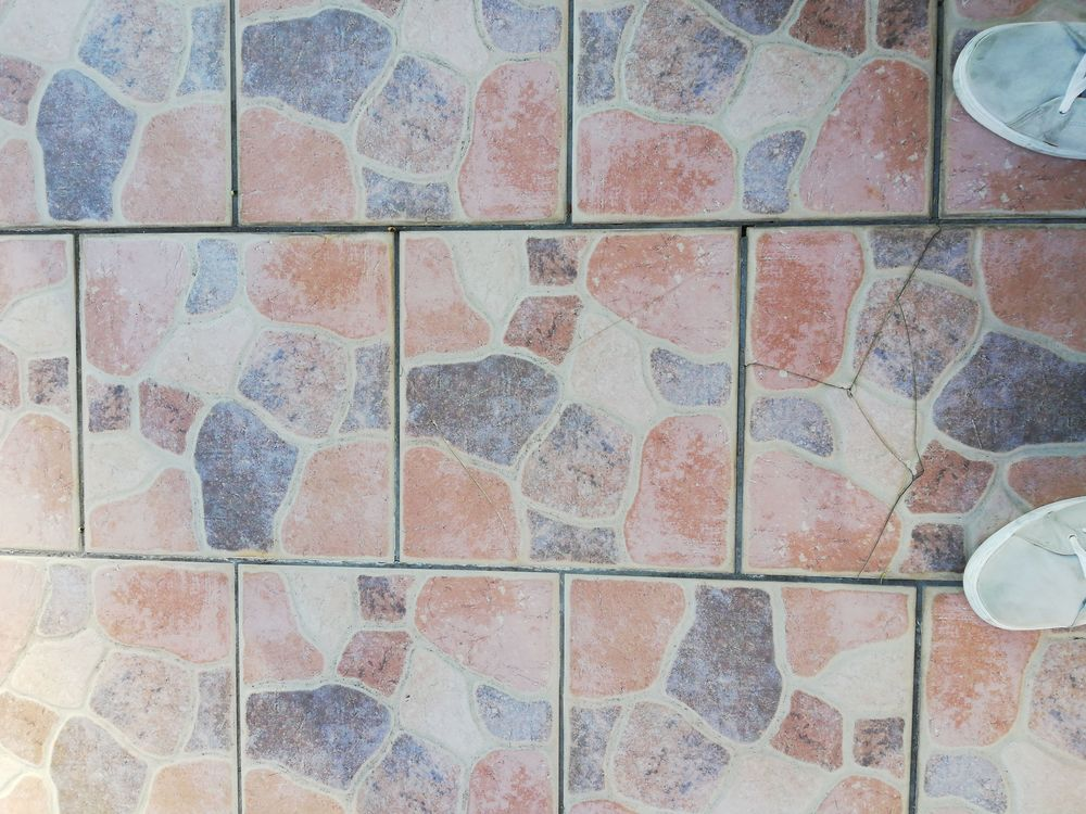 Recherche 20 carreaux carrelage extérieur 33x33 0 Cenon-sur-Vienne (86)