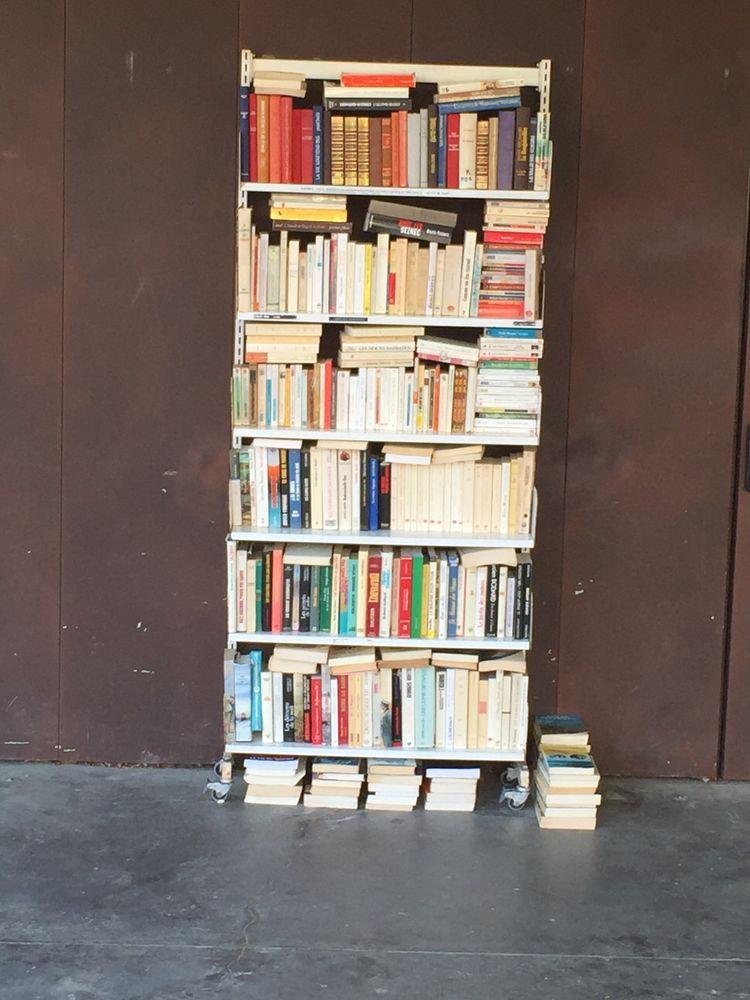 Recherche don de livres 0 Chaville (92)