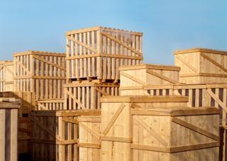 recherche palette ou caisse en bois Bricolage