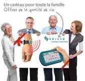 Recherche de personnes kéruvé GPS Alzheimer ou pas 0 Toulon (83)