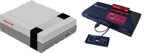 Recherche toute vielle console et jeux vidéos 0 Dieulefit (26)