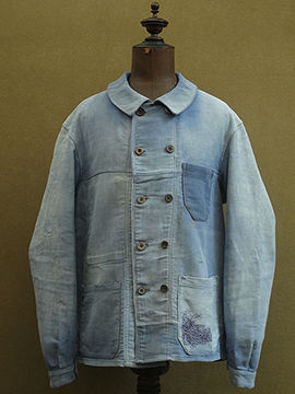 Recherche vêtements de travail ou paysans anciens  0 Valenciennes (59)