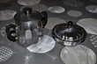 Récipient en métal argenté 5 Perreuil (71)