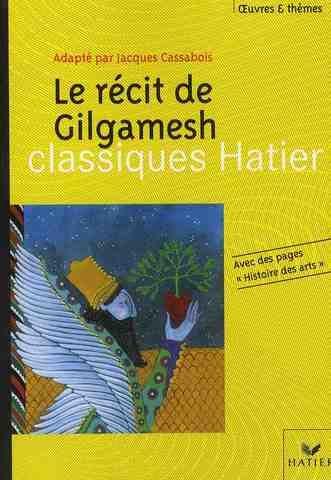 Le récit de Gilgamesh 3 Wancourt (62)