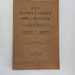 Recueil de manipulations de chimie et de métallurgie, 1931