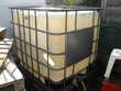 récupérateur d'eau 1000L