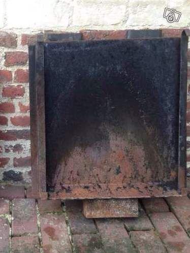 RECUPERATEUR de CHALEUR pour cheminée feu de bois  10 Haute-Avesnes (62)