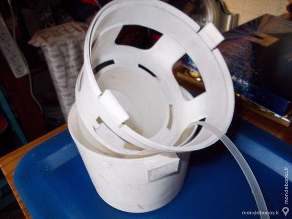Bac de récupération d'eau pour sèche linge 5 Pantin (93)