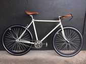 Récupère, débarrasse tout type de vieux vélo. 0 Chalon-sur-Saône (71)