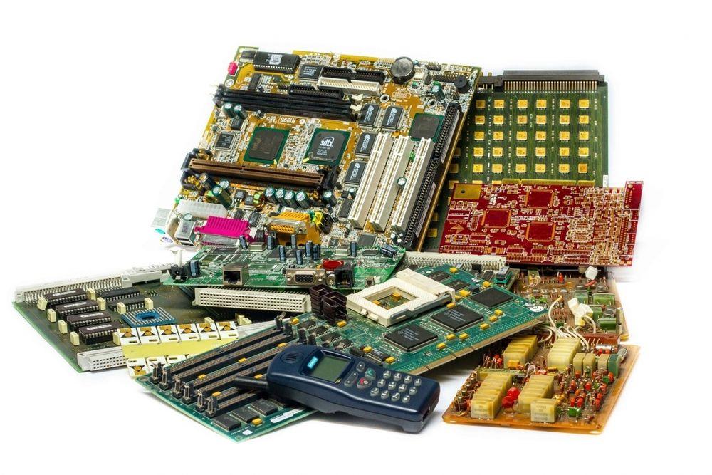 Récupère matériel informatique 1 Beauchamp (95)