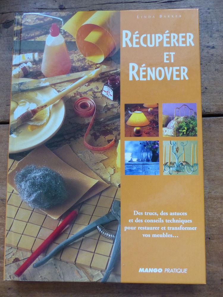 RECUPERER et RENOVER 10 Roclincourt (62)