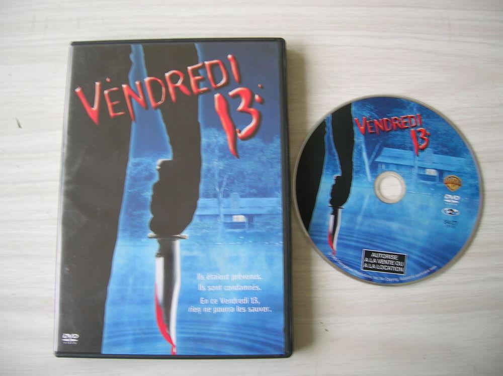 DVD REDI 13 5 Nantes (44)