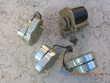 lot réducteur avec moteur électrique