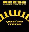 CD    Reese   -   You're Mine