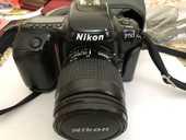 Reflex argentique Nikon F50 50 Ivry-sur-Seine (94)