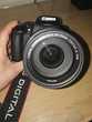 reflex canon 700D objectif EFS 18-135mm IS STM Photos/Video/TV