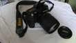 Reflex numérique NIKON D90 + 18-105mm f/3.5-5.6 Sucy-en-Brie (94)