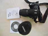 Reflex numérique PENTAX K-500 300 Blanquefort (33)