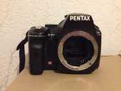 Réflex Pentax K-m 80 Metz (57)