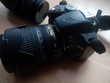 Réflexe Nikon D3200 + 2 objectifs Reims (51)