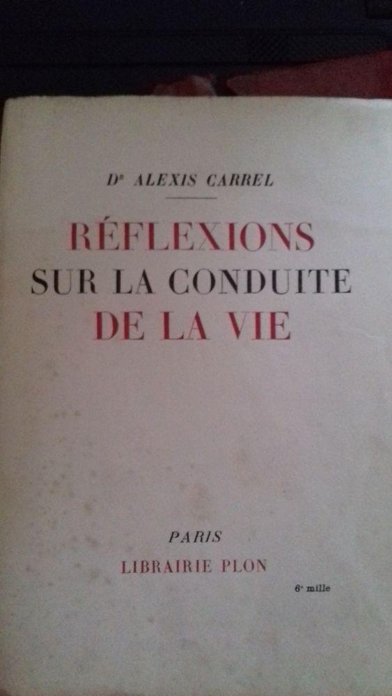 Reflexions sur la conduite de la vie 7 Villeurbanne (69)