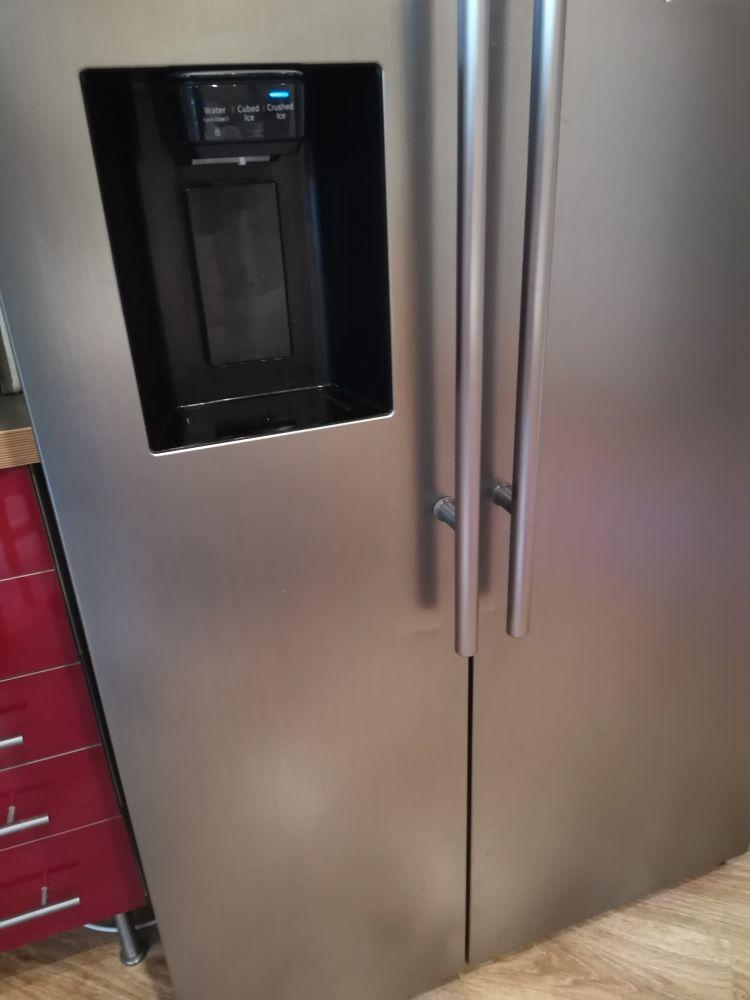 Réfrigérateur américain Samsung 650 Compiègne (60)