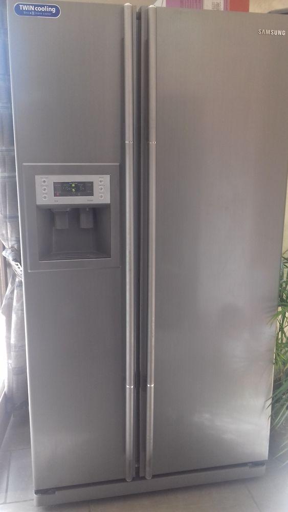 réfrigérateur américain 480 Houppeville (76)