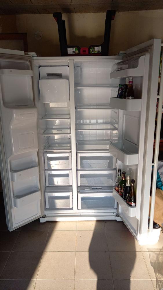 Réfrigérateur américain 550 Saint-Nazaire (44)
