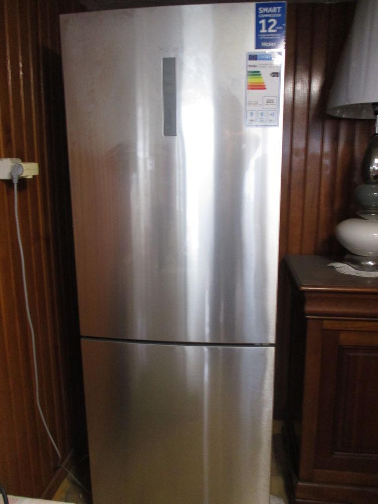 refrigerateur congelateur haier  400 Carvin (62)