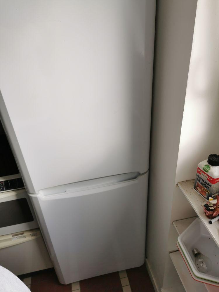Réfrigérateur-congélateur INDESIT combi BIAA13PKDR 300 Rennes (35)