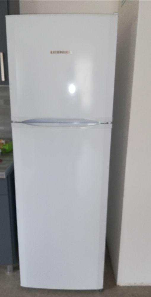 Réfrigérateur congélateur liebherr
