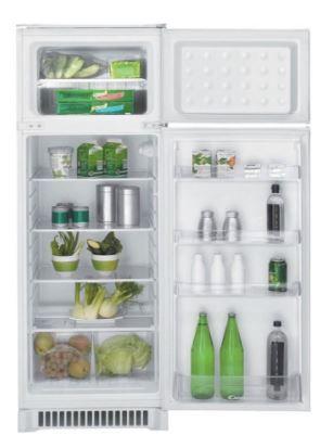 Réfrigérateur/congélateur neuf CANDY CFBD 2450-2ES 298 Montreuil (93)