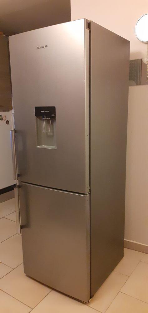 Réfrigérateur congélateur Samsung 170 Chelles (77)